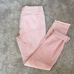 NEOT Loft Soft Corduroy Skinny Pants